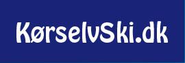 Kørselvski.dk Logo